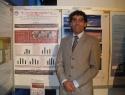 Presentazione del Poster nel 34° Congresso Nacionale AISD. Ricione (IT).