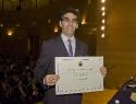 2014. Premio Extraordinario de Doctorado año 2013-2014. Universidad Rey Juan Carlos, Madrid, Spagna.